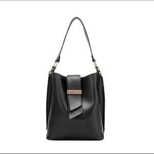 Melie Bianco Alesia Medium Shoulder Bag